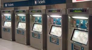 Vending Machine Revenue Beauteous Global Transportation Ticket Vending Machine TVM Market By Top