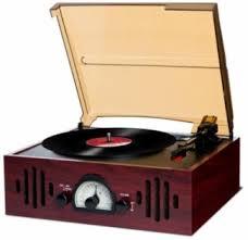 Виниловый <b>проигрыватель ION Audio TRIO</b> LP купить в Санкт ...