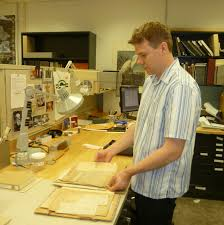 an interview dan paterson preservation specialist rare book an interview dan paterson preservation specialist rare book conservator at the library of congress