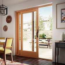 tuscany series sliding beautiful sliding glass doors of milgard sliding door