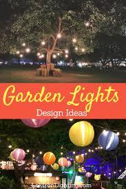 garden lighting design ideas. Garden Lighting Design Ideas Will Not Only Light Up Your But Also Let You Use