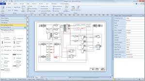 visio stencils library for wiring diagrams dmitry ivanov screenshot 25