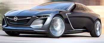 Opel crossland x fiyat listesi. 2021 Opel Insignia Konsept Fiyat Ve Ozellik Onizlemesi