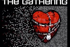 The Gathering Love Songs Cd Ep Cold Transmission Music