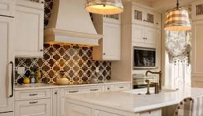 Computer Kitchen Design Enchanting Marble R Photos Ideas Cabinets Glass Tiles Kitchen White Checkered