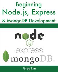 Node Js Design Patterns Second Edition Pdf Download Beginning Node Js Express Mongodb Development Greg Lim