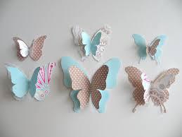 3d Butterfly Wall Decor Paper Butterfly Full Hd Wallpapers Doe Het Zelf Pinterest