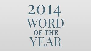 the word of 2014 word of the year behind the scenes video merriam webster