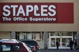 The Office The Merger Ftc Takes Aim At Staples Office Depot Merger Again Wsj