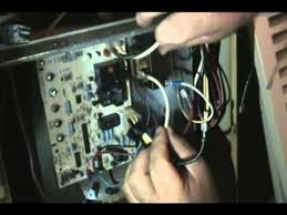 how to check a bryant circuit board for proper blower operation carrier hk42fz009 circuit board at Hk42fz011 Wiring Diagram