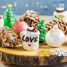 christmas oreo balls. Exellent Christmas On Christmas Oreo Balls