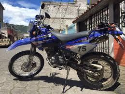 sale 2015 cross triton 250cc northern peru october horizons