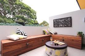 balcony storage balcony storage solutions creative of large outdoor storage bench modern storage bench deck deck