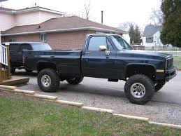 84 K20, share your lifted 4x4 - The 1947 - Present Chevrolet & GMC ...