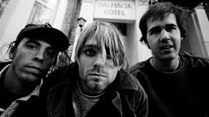 Afbeeldingsresultaat voor Nirvana
