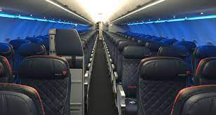 reducing how much its seats recline