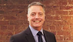 Brendan McGarrity - Director — Evolution Europe