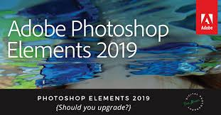 Image result for Adobe Photoshop Elements 2019