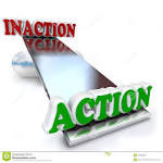 inaction