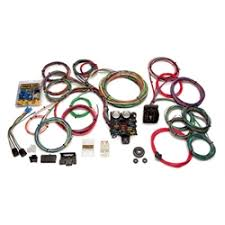 speedway universal 22 circuit wiring harness shipping painless wiring 20103 21 circuit universal mucscle car wiring harness