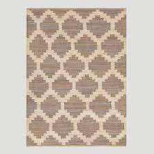 taupe jiya flat woven hemp rug world market best of cost to ship a rug