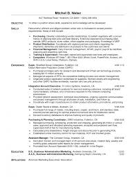 Sample Resume For Retail Merchandiser Papei Resumes Visual