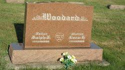 Vera Hudson Woodard (1908-2008) - Find A Grave Memorial