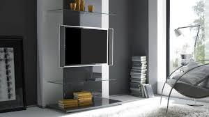 Porta Tv Da Camera Da Letto : Dalani braccio porta tv invisibile ed essenziale