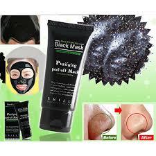 The best black face mask