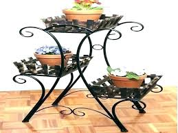 wood tiered plant stands metal tiered plant stand 3 tier outdoor shelf innovation ideas wooden stands wood tiered plant stands