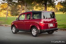 2006 Honda Element EX-P | Concord, CA | Carbuffs | Concord CA 94520
