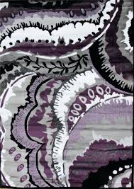 purple and white area rugs gray black grey rug inol info