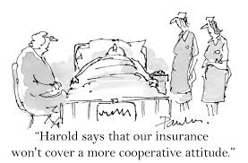 nurse cartoons insurance coverage scrubs the leading lifestyle