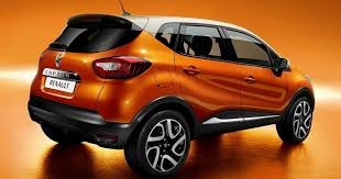 2018 renault captur. unique renault 2018 renault captur 14 rear throughout renault captur 9