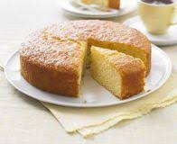 Lemon Drizzle Cake Recipe Bbc Good Food
