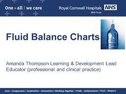Skin Turgor Charting Fluid Balance Charts Amanda Thompson Learning Development
