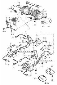 buy porsche boxster 986 987 981 brackets clamps straps porsche boxster 986