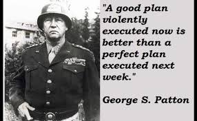 General Patton Quotes Best General Patton Quotes Mr Quotes