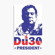 Duterte Logo Design