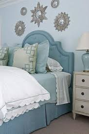 Blue Bedrooms Unique Ideas