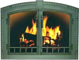 replacement fireplace glass replacement fireplace glass doors replacement ceramic glass fireplace doors