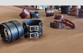 your style the finest leather jewelry for men and women now