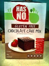 Gf Cake Mix Review Has No Gluten Free Chocolate Recipes Betty