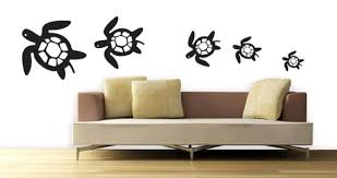 turtle wall decals dezign with a z