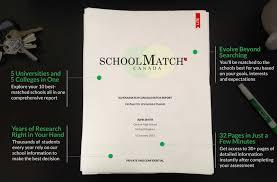 Canadavisa Com Schoolmatch Tool