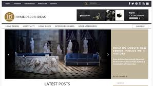 Small Picture Top 100 Best Interior Design Blogs of 2016 Covet Edition