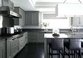 kitchen with black countertop gray kitchen cabinets black unique ideas for gray kitchen cabinets kitchen with