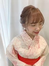 平井 可奈 東京都銀座の美容室シェルベアー
