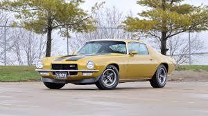 1971 Chevrolet Camaro Z28 | T225 | Indianapolis 2013