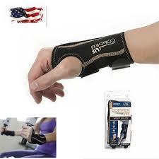 Copper Fit Wrist Relief The Pain Compression Brace Right